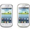 Samsung Galaxy intros le Jeune et Galaxy Fame, Jelly Bean smartphones pour tous