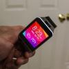 Samsung aurait lancera engrenage 3 lors de l'IFA, à côté de la note 4