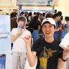 Samsung a vendu 50.000 unités Galaxy S3 LTE en Corée du Sud le jour du lancement