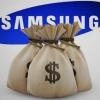 Samsung a réalisé un profit de 7,9 milliards $ la valeur au 1er trimestre 2013