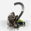 Voir précisément comment forte verre Gorilla de Corning est 2 [Vidéo]