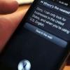 Siri face recours collectif aux États-Unis, ne parvient pas à impressionner au Japon