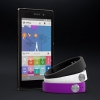 Sony annonce Smartband Discuter