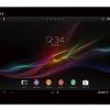 Sony annonce le Xperia Tablet 10.1 pouces Z au Japon, il est seulement 6,9 mm d'épaisseur