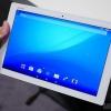 Xperia Tablet Z4 de Sony maintenant en stock dans un certain nombre de marchés européens