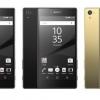 Xperia de Sony Z5 Série Tarifs surfaces à travers l'Europe - De € 549 pour le Pacte Z5 € 799 pour le Z5 Premium, plus encore dans le Royaume-Uni