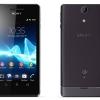 Sony dévoile Xperia V à l'IFA 2012: écran de 4,3 pouces, Snapdragon S4, appareil photo 13MP et plus