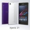 Sony Xperia Z1 (Honami) spécifications et caractéristiques officielle