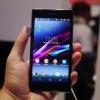 Sony Xperia Z1 pré-commande ouverte en Europe - livré avec une connexion Smartwatch 2, l'objectif et le contenu QX au Royaume-Uni