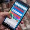 Le code source révèle jeté Nexus 6 scanner d'empreintes digitales