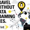 Plan de Voyage Sprint lance Avec Free Roaming international 2G, SMS illimités, et 20 cents par minute Appels en Europe, Amérique latine, le Japon et la Corée du Sud