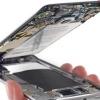Démontage: Samsung Galaxy S6 Bord scores à seulement 3 sur 10 pour réparabilité