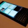 """Selon la rumeur, Venise Android BlackBerry Slider pourrait être officiellement appelé """"Priv"""""""