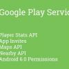 Le SDK services Google Play de v8.1 est désormais disponible, inclut quelques améliorations et quelques modifications de rupture
