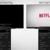 Le New Chromecast Supporte «Fast Play 'préchargement Pour une expérience plus rapide streaming