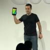 Le nouveau Nexus 7 vs la compétition, comment ça empiler?