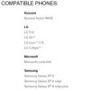 Le Nexus 6P est maintenant certifié Pour la bande 12 sur le T-Mobile