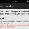 Le Cadre Xposed et l'installateur sont maintenant disponibles pour Android 6.0 Devices