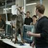Cette annonce Accueil Facebook avec Mark Zuckerberg et une chèvre crier est hilarant