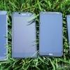 Improviste LG-D830, combinés Samsung SM-N7505 repérés en ligne