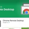 En utilisant Chrome Remote Desktop et TeamViewer partir de votre téléphone ou tablette Android - Android personnalisation