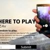 Maintenant-Pointless Z4v de Verizon n'a toujours pas été libéré, mais voici quelques Guy en revue sur YouTube