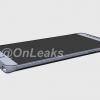 Vidéo montrant prétendument le Galaxy Note conception jusqu'à 5 montre