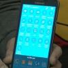 Mise à jour frapper Lollipop Galaxy Note 4, à partir de la Pologne