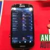 Vidéo: rapide mains sur le noir Samsung Galaxy S3 LTE. Plus, des repères