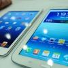 Seront de 8 pouces tablettes Android sera la prochaine grande chose cette année?