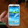 Le Galaxy Note 2 va enfin apporter des jetons quad-core et LTE ensemble?