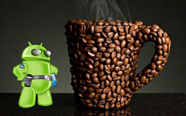 Pour Meilleures Amateurs Les De Android Café Applications hQrCtsxd