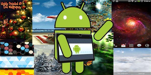Fonds D Ecran Animes Pour Les Tablettes Android Les Mieux Payes Autorite Android
