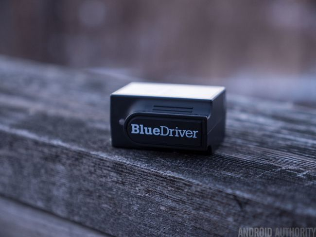 Fotografía - BlueDriver OBDII outil d'analyse critique