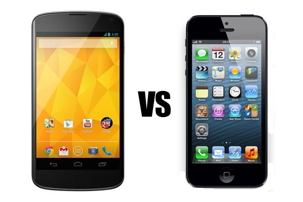 Nexus_4_vs_iPhone_5