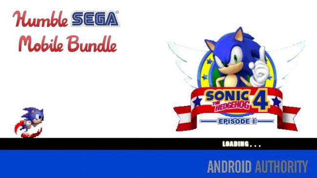 Sonic the Hedgehog 4 Episode II pour les appareils non-Tegra